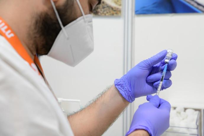 מבצע החיסונים לקורונה התרחב
