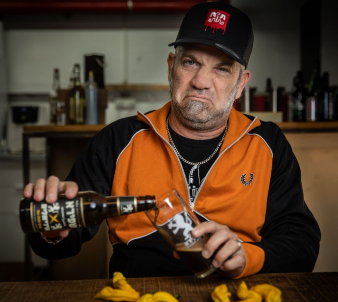 שאנן סטריט ובירה אידיאלים של שפירא