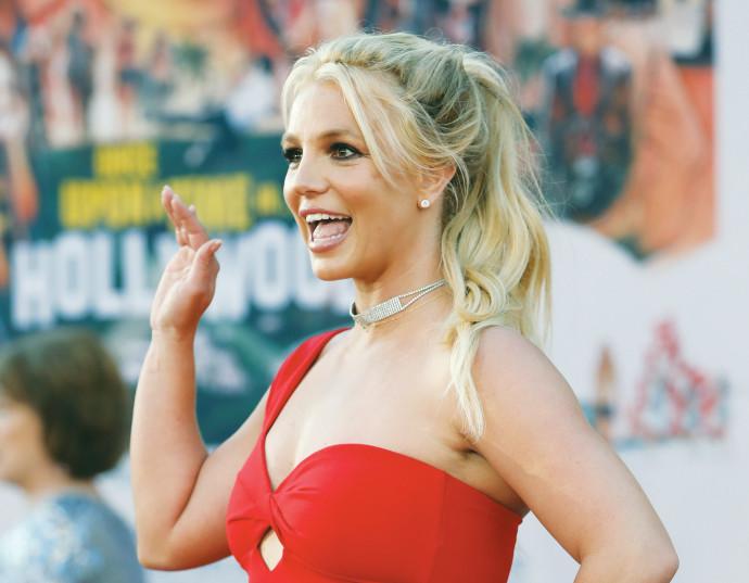 """הסערה סביב הסרט """"Framing Britney Spears"""""""