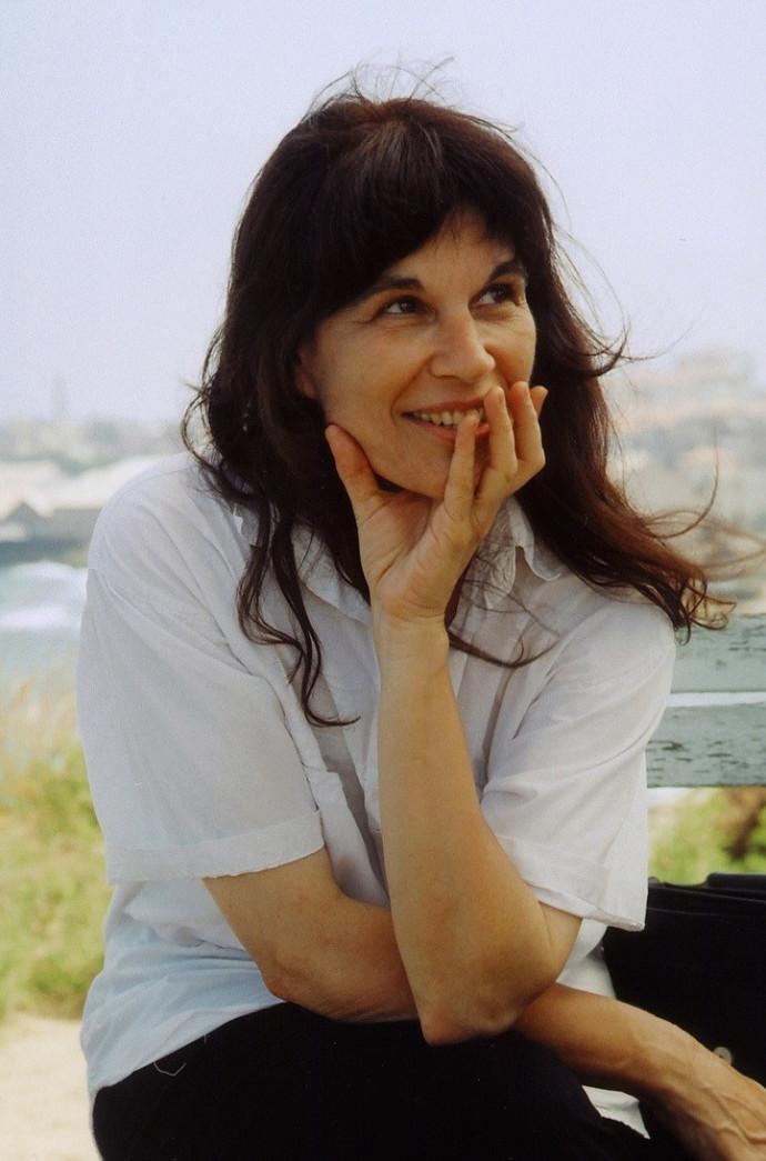 מיכל בת-אדם, זוכת פרס ישראל בקולנוע