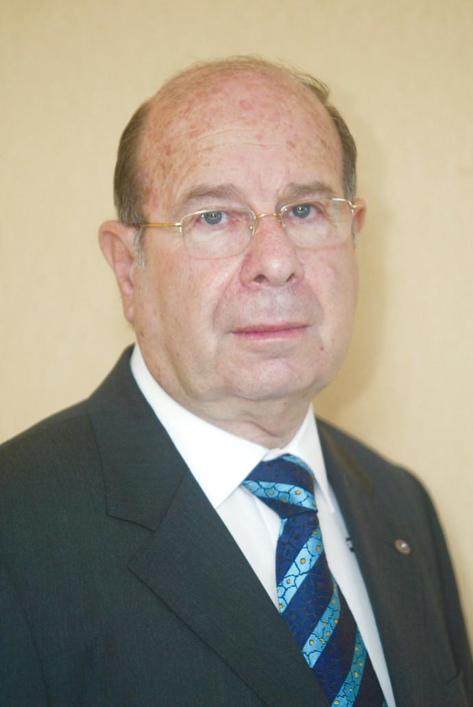שלמה גרופמן