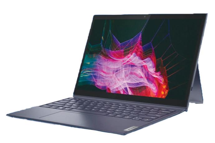 המחשב החדש של לנובו