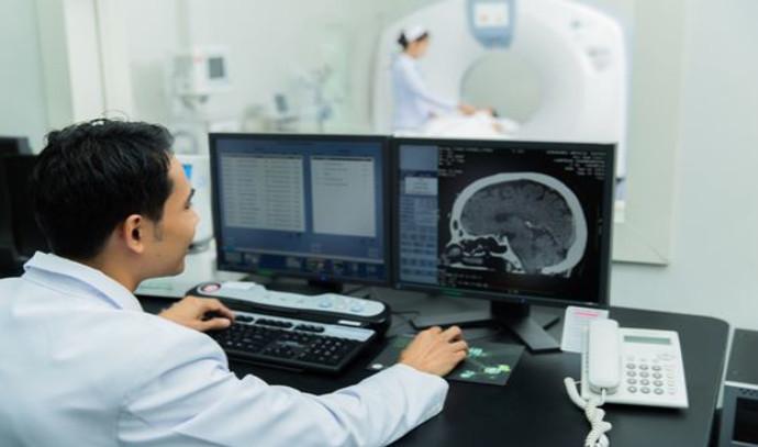 בדיקה לגילוי סרטן