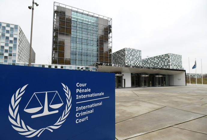 בית הדין הבינלאומי בהאג