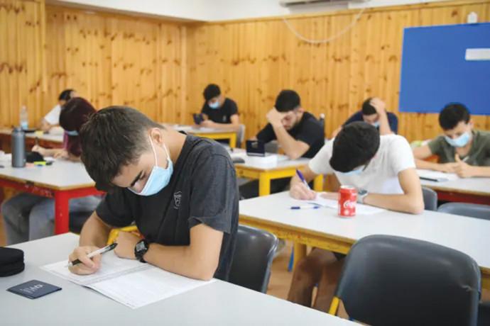 פתיחת מערכת החינוך