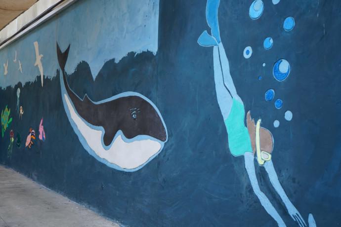 המוזיאון הימי בחיפה