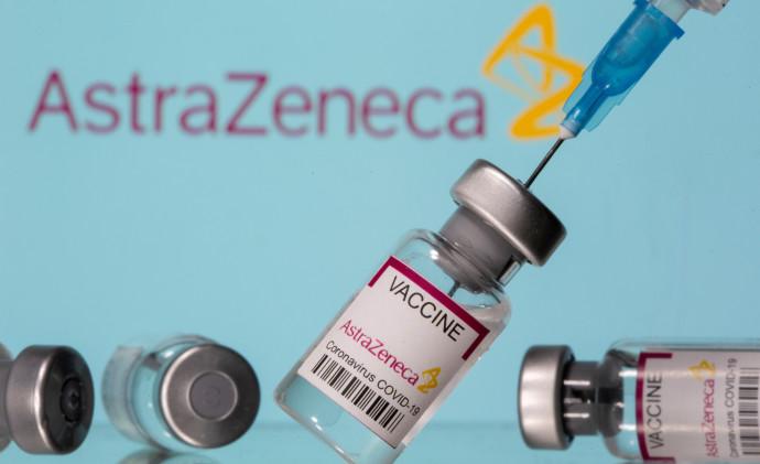 חיסון לקורונה של אסטרהזניקה
