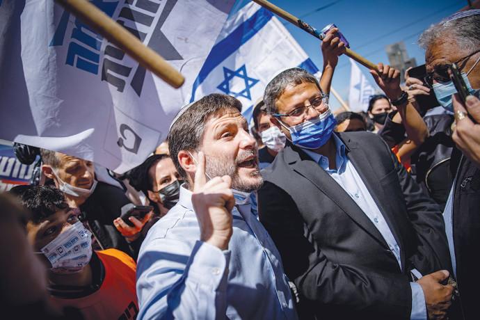 בסיור בירושלים