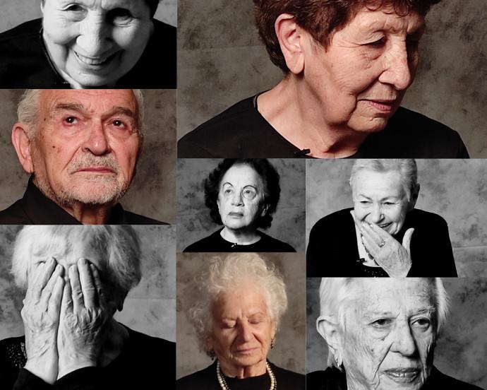 מכון משואה במשדר הוקרה לניצולי השואה