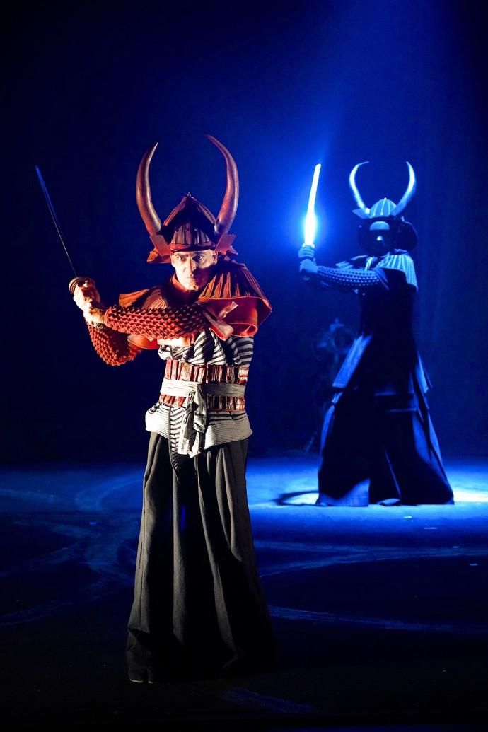 חגיגות 40 לתיאטרון בית ליסין