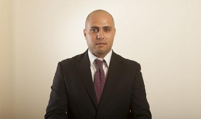 עורך הדין מוחמד ביאדסה