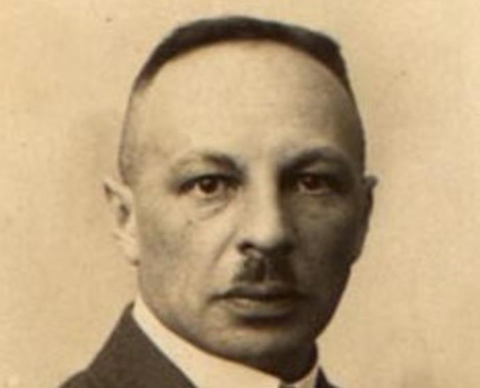 יוסף הירשברג, נרצח ככל הנראה בפעולת נקם בריטית