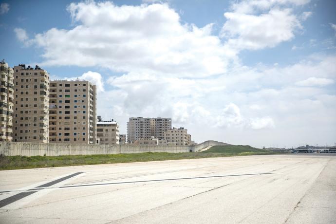 שדה התעופה הנטוש בעטרות