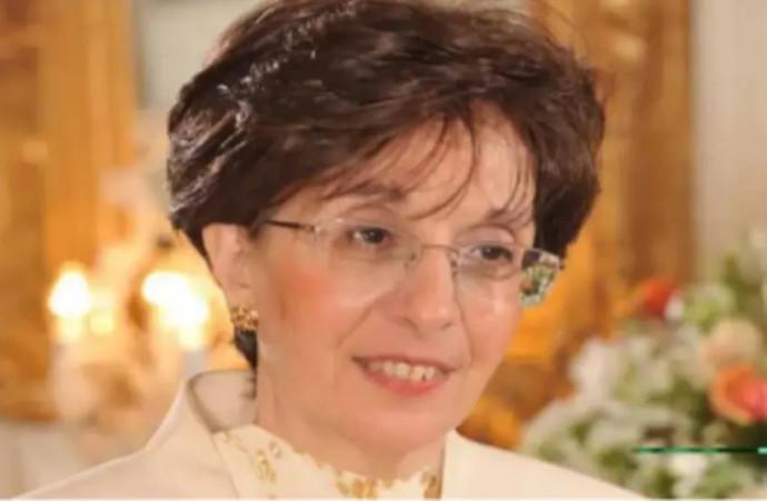 שרה חלימי