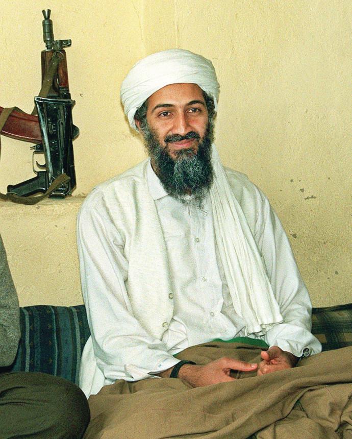 מנהיג אל־קאעידה לשעבר