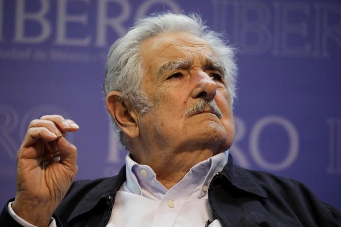 חוסה מוחיקה, נשיא אורוגוואי לשעבר