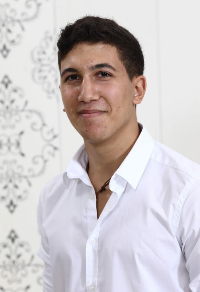 """יהודה גואטה ז""""ל"""