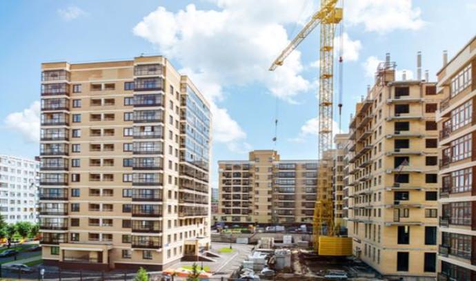 בניינים חדשים