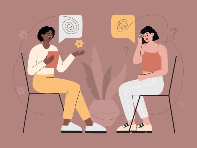 האם טיפול פסיכולוגי יכול לעזור לי?