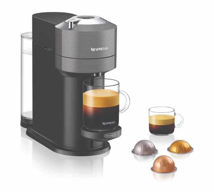 מכונת הקפה VERTUO NEXT של נספרסו