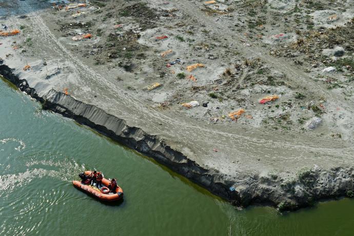נהר הגאנגס