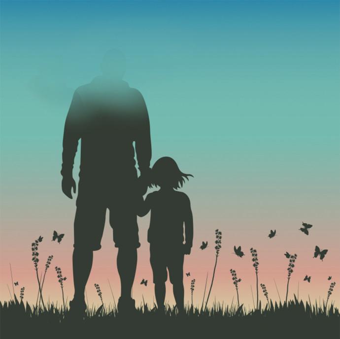 אב ובת