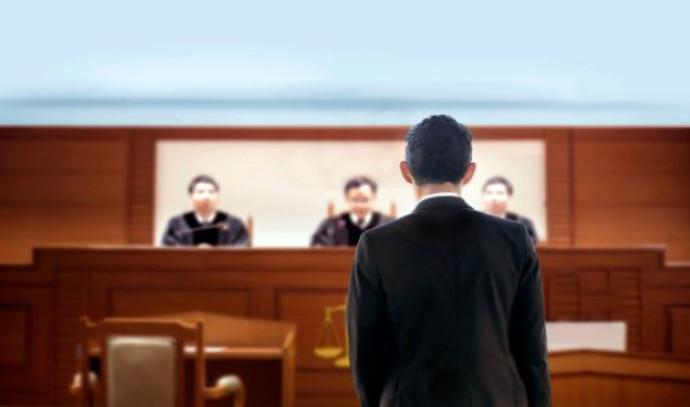 ליטיגציה בבית משפט