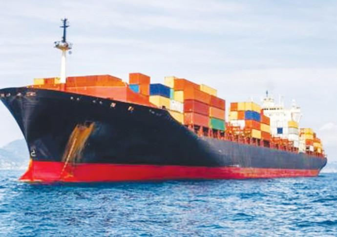 ספינה בבעלות ישראלית