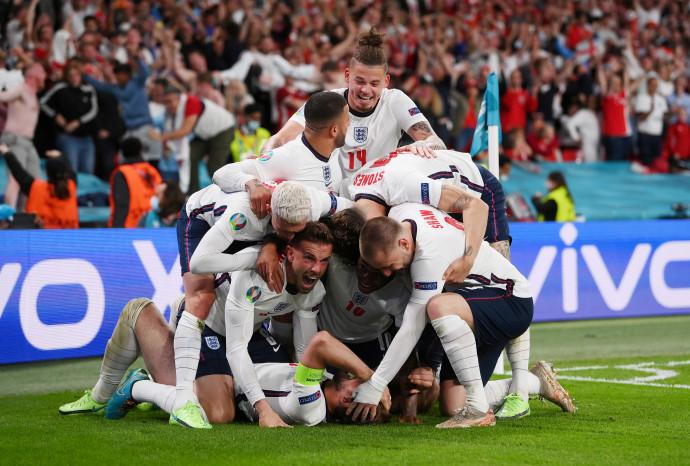 נבחרת אנגליה