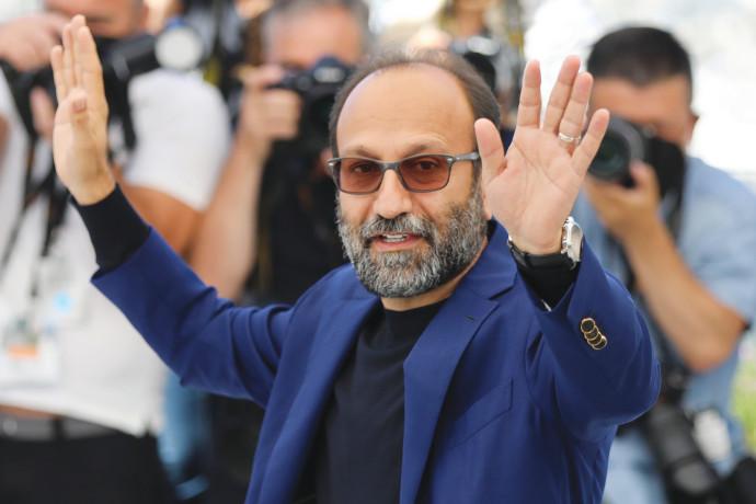 הבמאי האיראני פרהאדי