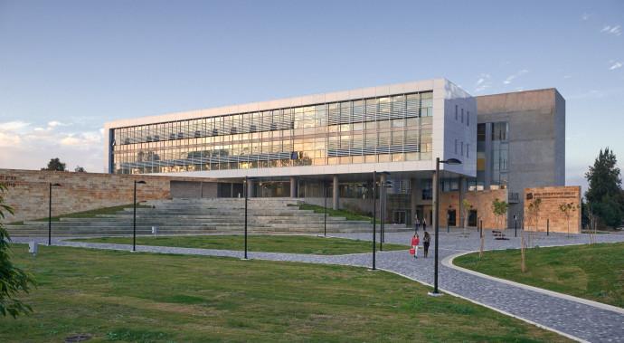 בית הספר לניהול, המכללה האקדמית גליל מערבי