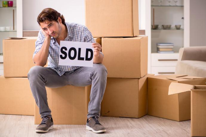 מכירת בית