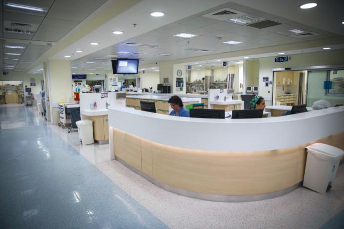 בית החולים הדסה עין כרם