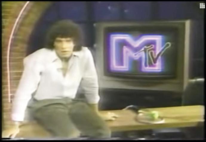 השידור הראשון של MTV