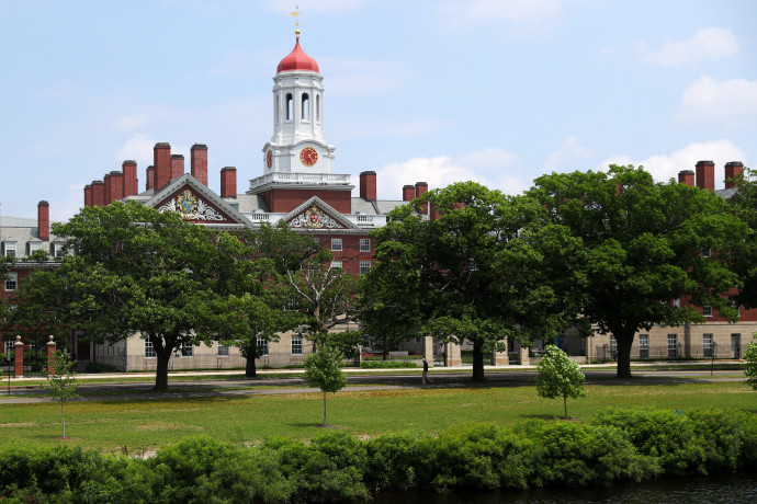 אוניברסיטת הרווארד
