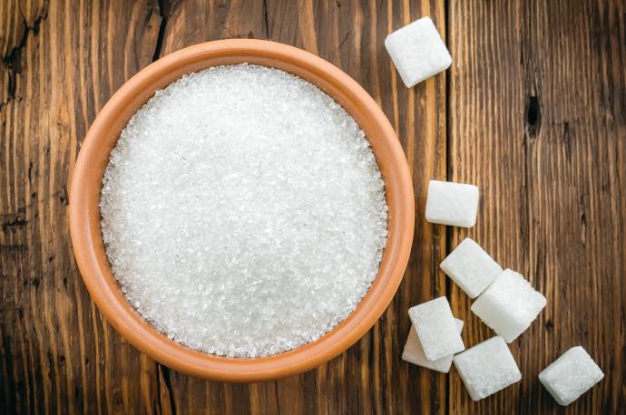 קערת סוכר