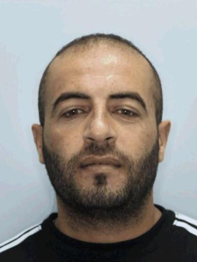 מחמד ג׳אברין בן ה-31 מסעיר, החשוד בביצוע פיגוע הירי לעבר חייל