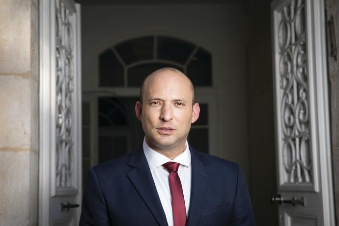 ראש הממשלה נפתלי בנט