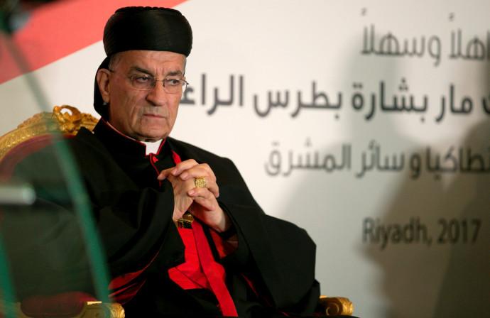 הפטריארך בשארה בוטרוס א-ראעי