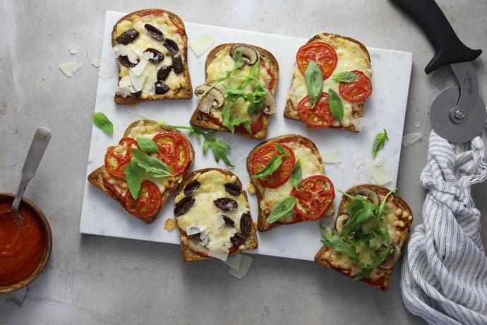 הלחם של EAT SANE