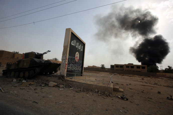 דעאש אפגניסטן