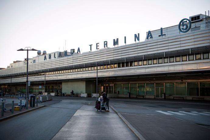 נמל התעופה סטוקהולם ארלנדה