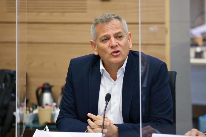 ניצן הורוביץ
