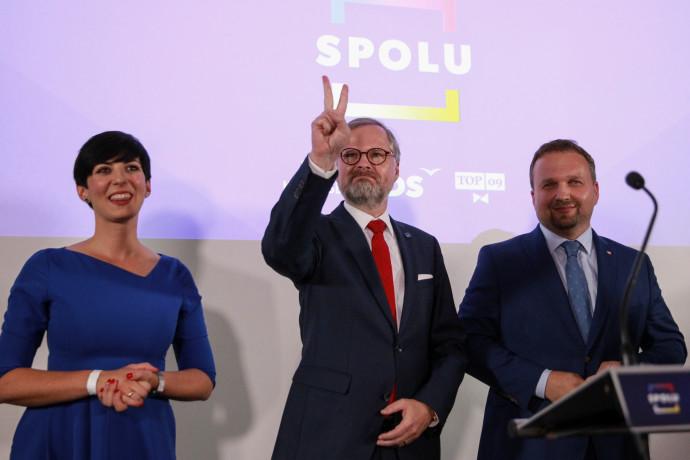 בחירות בצ'כיה