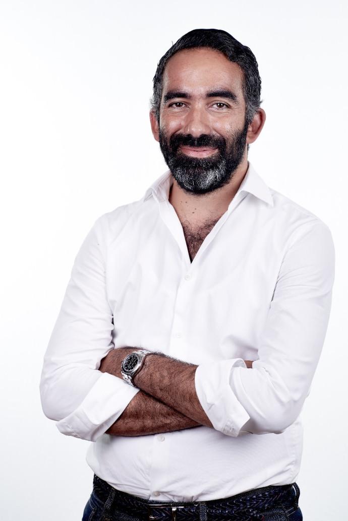 """רומן לוי, מייסד ומנכ""""ל Urban Place"""