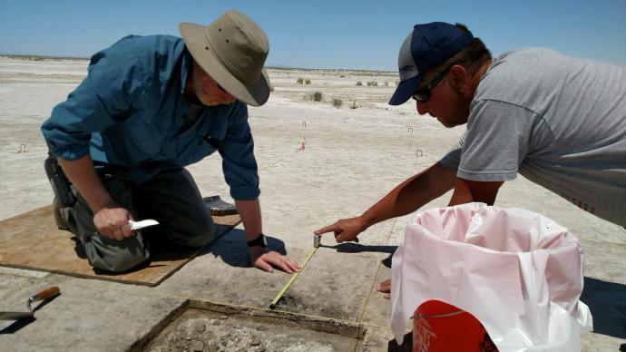 הארכיאולוגים מצאו טבק בן 12,300 שנה