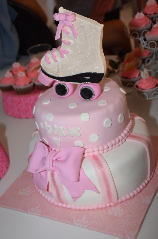 עוגה? בקטנה!