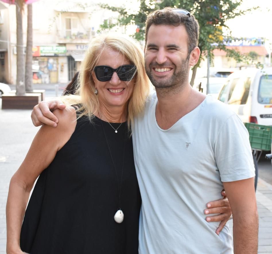 דן ואורה נפתלי