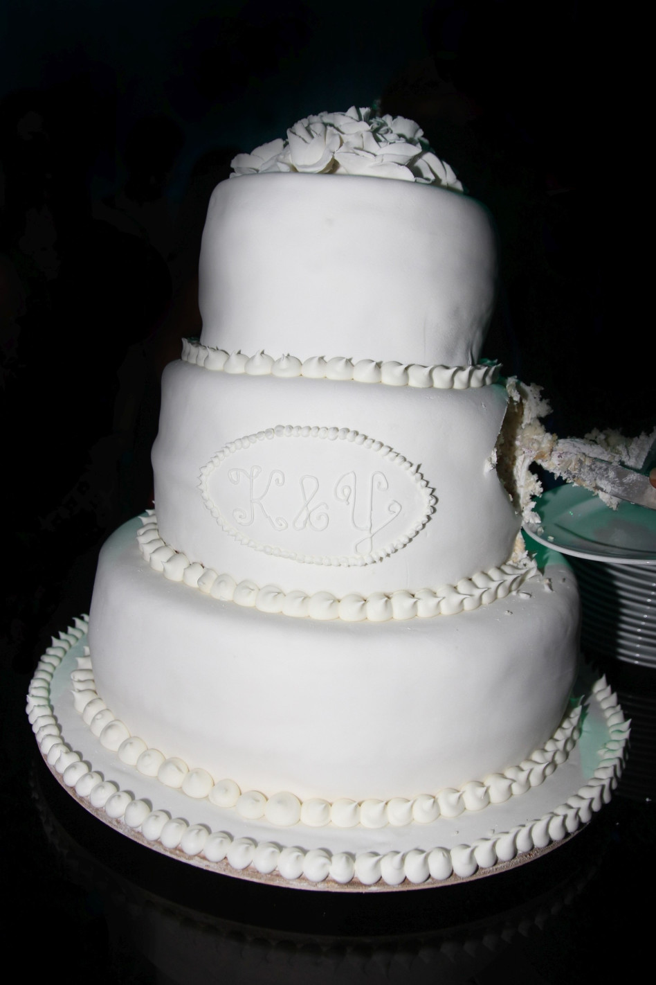 ולקינוח, עוגת הקומות של קים אקאפי