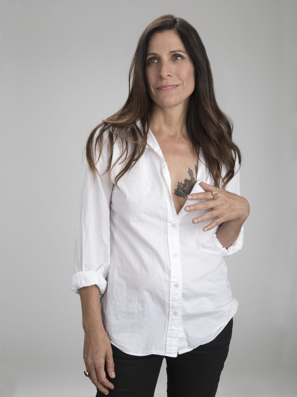 אורנה בנאי (צילום: כפיר זיו)